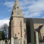 St. Machar Cathedral - Old Aberdeen
