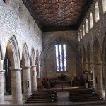St. Machar Cathedral - Interior