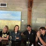 Foto de Huisache Grill and Wine Bar