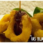 Foto de Restaurante Las Tejas