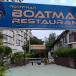 Photo of Boatman Restaurant