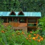 Latoda Eco Lodge