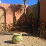 Photo de Riad Villa Harmonie