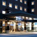 Photo de APA Hotel Tokyo Shiomi Ekimae