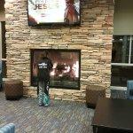 Photo de Holiday Inn Express Philadelphia E - Penns Landing