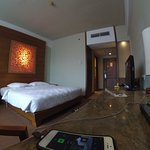 Photo de Mercure Batam