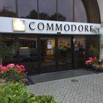 Commodore Airport Hotel, Christchurch Foto