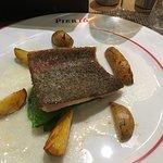 Photo of Restaurant Pier 16 im ATLANTIC Hotel Kiel