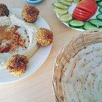 FSababa Israeli Restaurant