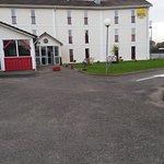 Foto de Larmor Plage Hotel