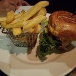Foto de Hibernian Irish Pub & Restaurant