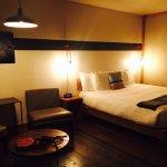 Bilde fra Ashore Hotel