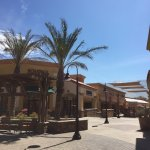 Desert Hills Premium Outlets Foto