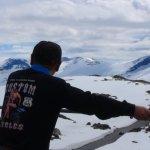 Photo de Geiranger Skywalk - Dalsnibba