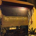Photo of The Hanoi Social Club
