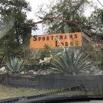 Foto di Sportsman's Lodge Motel & Marina