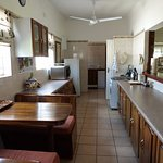 Woodlands Cottage: Kitchen