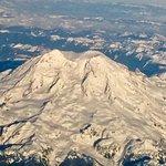 Mount Rainier Foto