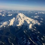 Mount Rainier 사진