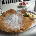 Danish Pancakes 1