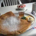 Danish Pancakes 2