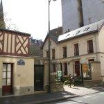 Marché Grenelle Foto