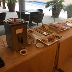 Photo de Hotel Tarraco Park
