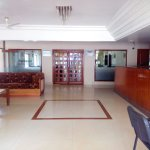 Photo de Hotel Badami Court