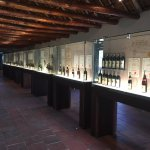 The museum depicting the history of the Nederburg wine and farm
