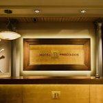 Hotel Preciados Foto