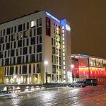 Norlandia Tampere Hotel Foto