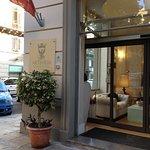 Foto de Artemisia Palace Hotel