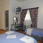 Room 3 Jacaranda