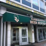 Panimoravintola Beer Hunter's, Pori, Finland