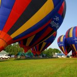 Balon Gezileri