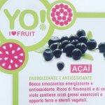 Yogurteria Assisi frutti esotici