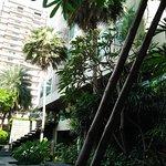 Photo de Sukhumvit 12 Bangkok Hotel & Suites