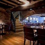 Cote Brasserie - Downstairs