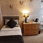 Room 5 Single en-suite
