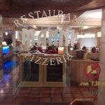 Restaurant-Pizzeria Manni Foto