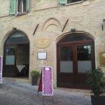 Foto de Oro Rosso Hotel