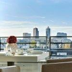 Frühstück mit Aussicht / Breakfast with a View