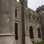 Foto di Clifden Castle