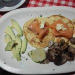 Dario's Cafe Foto