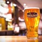 A Brains pub