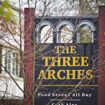 The Three Arches