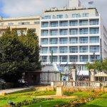 Amalia Hotel Foto