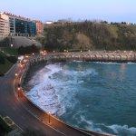 Photo de Saiaz Getaria Hotel