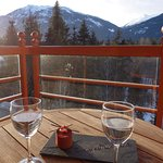Four Seasons Resort and Residences Whistler Photo