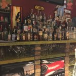 Bar Cuba